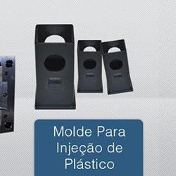 Fábrica Moldes Plásticos