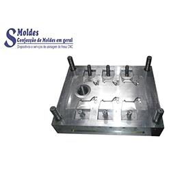 Fabricante Moldes - 1