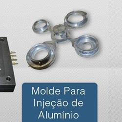 Empresa Molde Alumínio