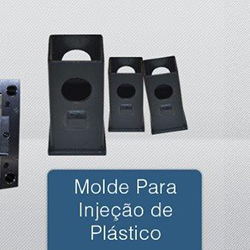 Fabricação Moldes Injeção Plásticos