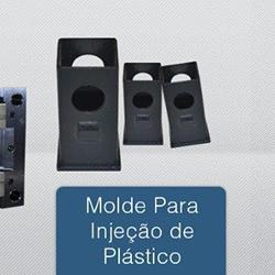 Indústria Moldes Plásticos